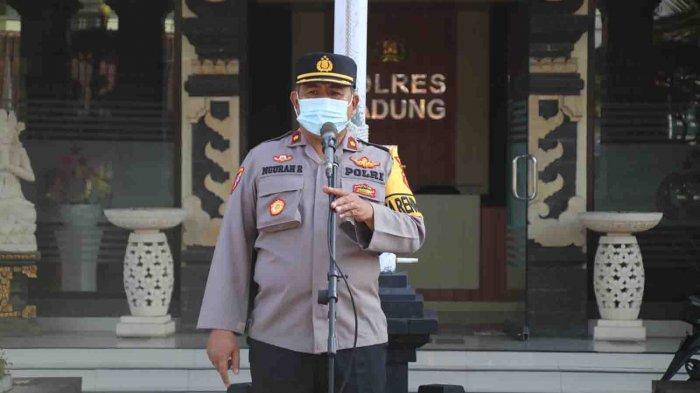 Disinyalir Buka Secara Diam-Diam, Judi Tajen Kini Jadi Sasaran Utama Patroli Gabungan Polres Badung