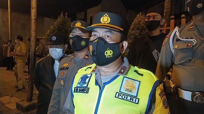 Polresta Denpasar Siagakan 571 Personel di Malam Takbiran, Saat Sholat Id Minimal Dijaga 10 Petugas