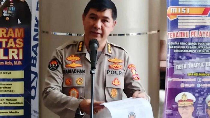 Densus 88 Umumkan Tiga Warga Jakarta Selatan Masuk DPO