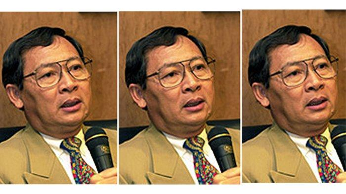 Profil dan Biodata Almarhum Drs I Gede Ardika, Eks Menbudpar dari Bali di Era Presiden Megawati