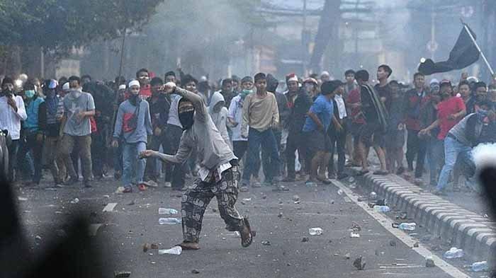 8 Negara Terbitkan Travel Advice Gara-gara Kerusuhan 22 Mei, Industri Pariwisata Paling Terpukul