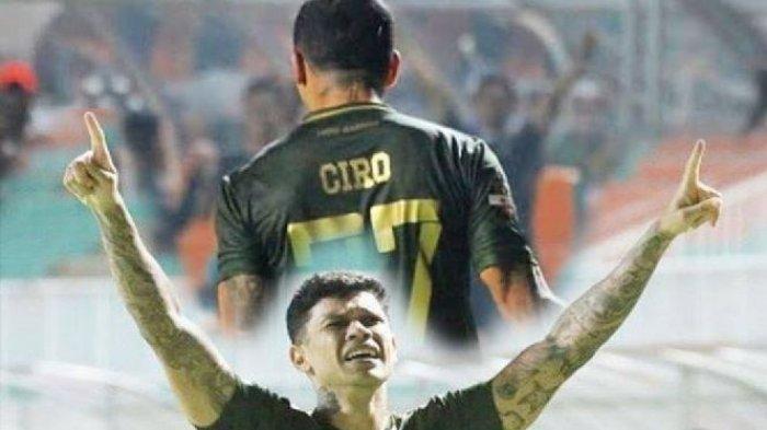Bali United Rekrut Pemain Baru Jelang Lawan Tampines Rovers, Mungkinkah Ciro Alves?