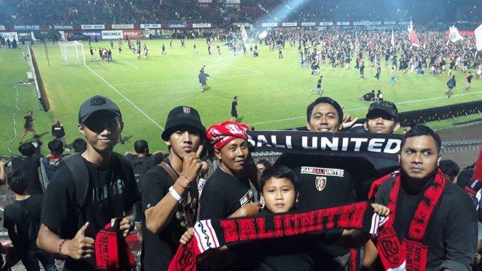 Ketua Umum PSSI Pastikan Liga 1 Bergulir 3 Juli 2021, Suporter Bali United: Semoga Bukan PHP Lagi