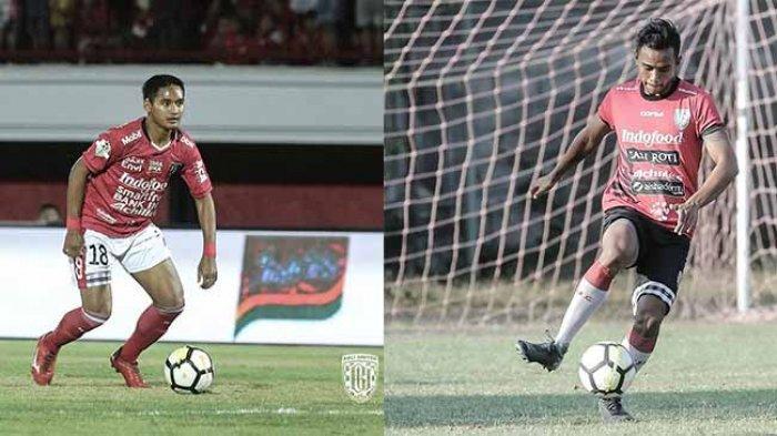 Coach Teco : Gabung Timnas U 23 Fit, Balik Cedera, Ini Masalah bagi Bali United