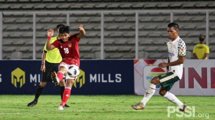 LIVE Bali United Vs Persiraja di Indosiar, Misi Anak Asuh Shin Tae-yong Tampil Bersama Bali United