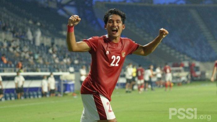 DEJA VU KADEK AGUNG, Tak Butuh Waktu Lama Berikan Asis di Timnas Indonesia & Bali United