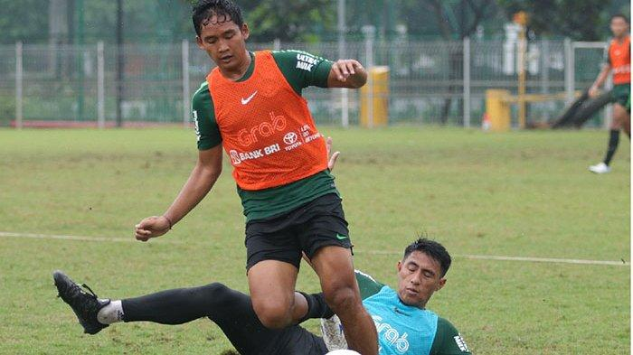 Gelandang Bali United Kadek Agung Berharap Liga 1 2020 Dihentikan, Ungkap Cara Latihan Shin Tae-yong