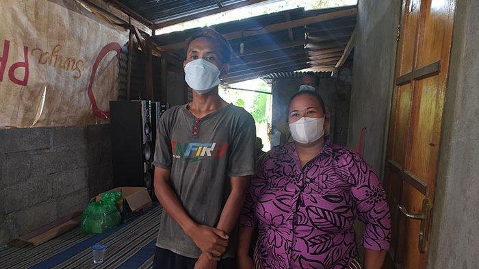 Pernikahan Kadek Agus di Buleleng Viral, Digotong Sang Kakak Sebagai Bentuk Bayar Sesangi