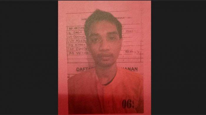 Ditangkap Edarkan 93 Paket Sabu, Kadek Budiarta Terancam Hukuman 20 Tahun Penjara