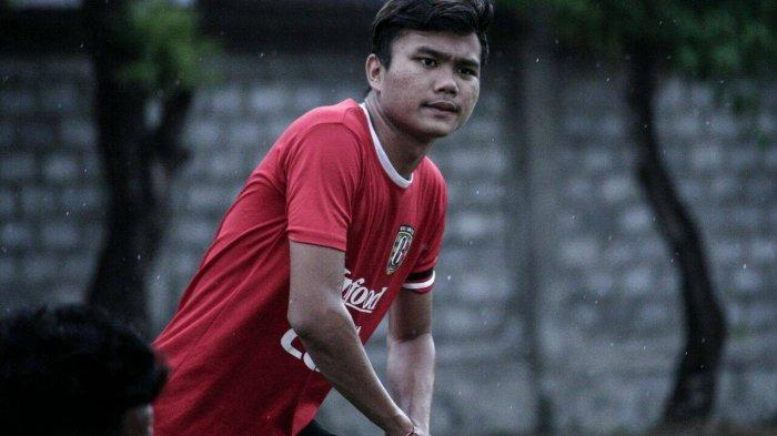 LIVE Timnas Indonesia Vs Bali United di INDOSIAR, Bali United Depak 4 Pemain, Ini Sosok dan Namanya