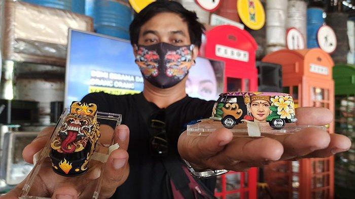 Pertama Kali Digelar di Bali, Indonesia Custom Convention III Hadirkan Berbagai Acara Selama 2 Hari