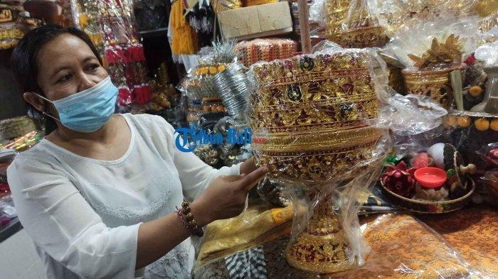 Dulang Viral di Bali, Berikut Penjelasan Sulinggih Terkait Makna Dulang