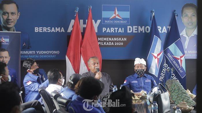 Bali Pastikan Tak Ada Kader ke KLB | Moeldoko Ketum Demokrat Versi KLB, AHY: Saya Ketum yang Sah
