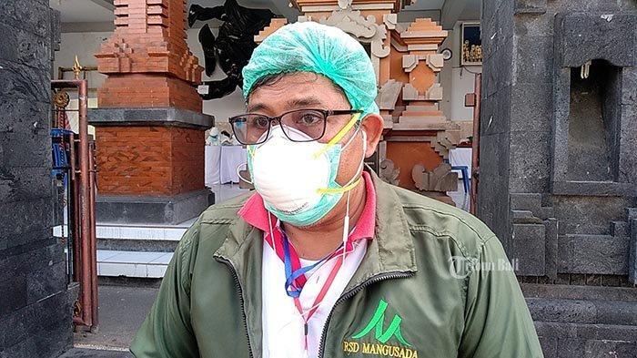 2.547 Kasus di Badung Per Oktober,Dinkes Badung Imbau Masyarakat Waspadai DBD