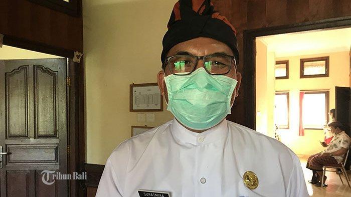 70 Pelamar Tenaga Kesehatan Dinyatakan Lulus dan Segera Bertugas di RS Nyitdah Tabanan