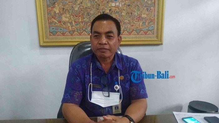 Berbulan-Bulan Tidak Dimanfaatkan, Beberapa Sekolah di Klungkung Bali Kurang Terawat