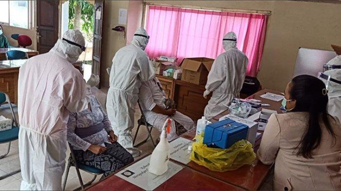 Dua Kasi di Dinas PKP Bangli Positif Covid-19, Kantor Ditutup 3 Hari dan Pegawai WFH