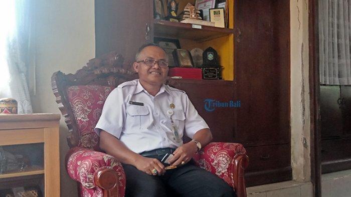Tujuh Dokter Hewan Disiapkan Jelang Idul Adha di Bangli