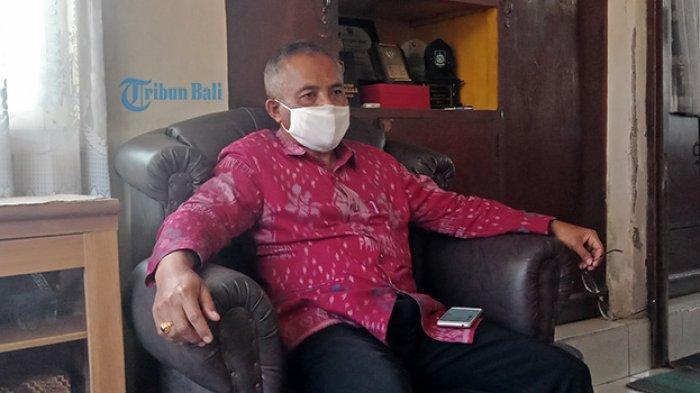Cuaca Ekstrem Berpotensi Timbulkan Penyakit pada Tanaman Padi, Begini Saran Kadis Pertanian Bangli