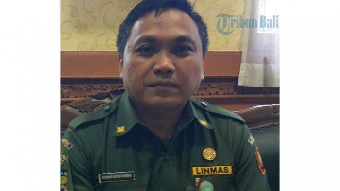 Terkait Keterlambatan Gaji Pegawai di Desa Sobangan Badung, Kadis PMD Badung Katakan Hal Ini
