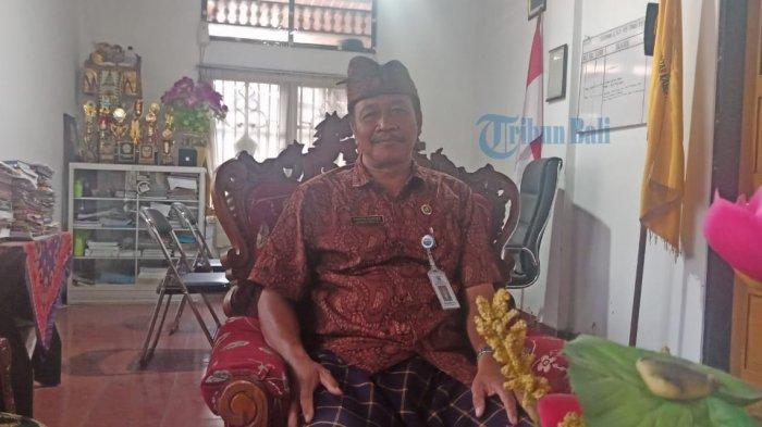 103 Kegiatan Bedah Rumah Tahun 2020 Ditunda, Dinas PUPR Perkim Bangli Akan Konsultasi ke Pusat