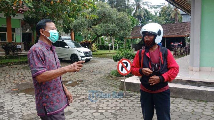 1 Pegawai Terkonfirmasi Positif Covid, Pelayanan Tatap Muka Disdukcapil Bangli Tutup Selama 3 Hari