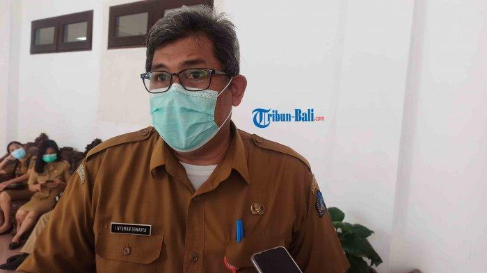 Vaksinasi Covid-19 untuk Lansia Hanya Dilakukan di Kota Denpasar, Badung Tunggu Giliran
