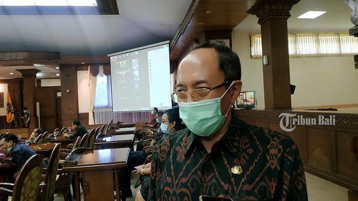 Kadiskes Bali Ungkap Penyebab Utama Lonjakan Kasus Covid-19 Selama PPKM di Provinsi Bali