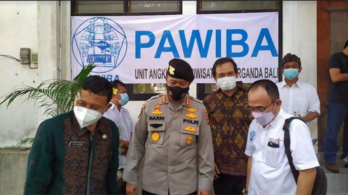 Terkait Pembukaan Objek Wisata di Bali, Kadispar Tunggu Arahan Pemerintah Pusat