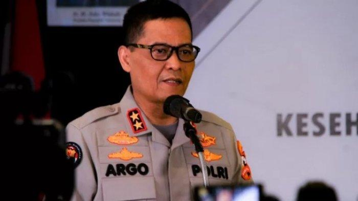 Babak Baru Kasus Parodi Penghinaan Lagu Indonesia Raya, Polri Sebut Diduga Ada Keterlibatan WNI