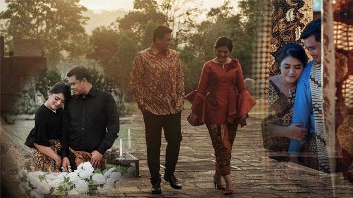Diam-Diam Berpenghasilan Fantastis, Ternyata Ini Sumber Uang Bobby Nasution Menantu Jokowi