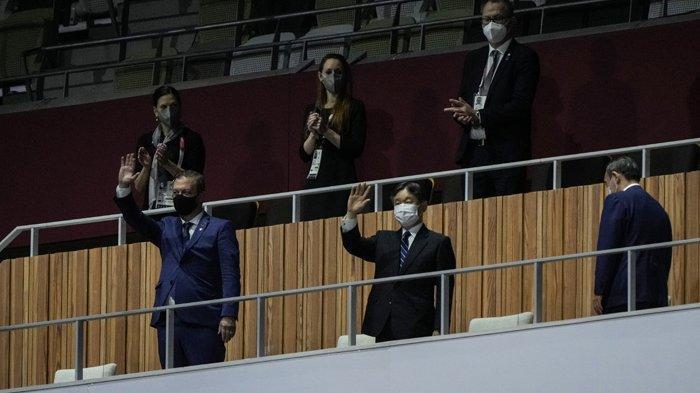 Paralimpiade Tokyo 2020 Berakhir, Parsons: Atlet Mengubah Kehidupan