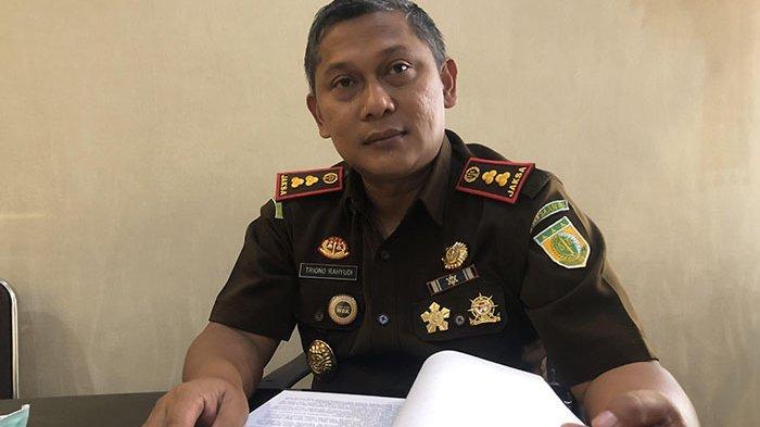 UPDATE Kasus Korupsi Pepadu, Kejari Jembrana Akan Mulai Sidangkan 22 April 2021