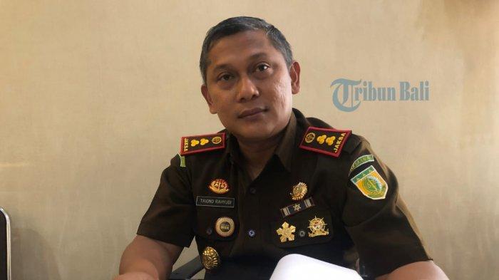 Kasus Dugaan Korupsi Pepadu Lanjut ke Pengadilan Tipikor Denpasar, Wisada Langsung Ditahan Jaksa