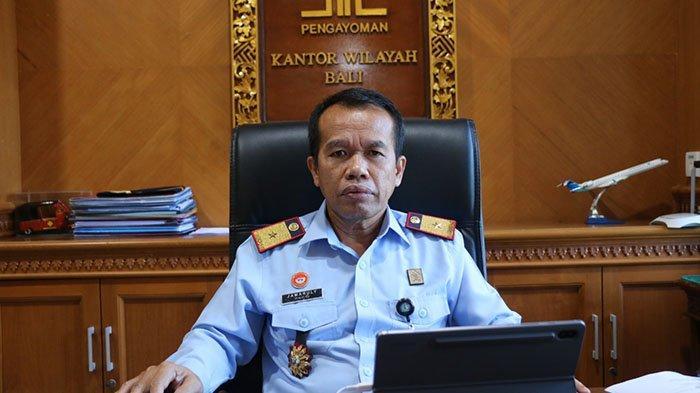 Buntut Tragedi Kebakaran Lapas Tangerang, Jamaruli Ingatkan Lapas & Rutan di Bali Antisipasi Musibah