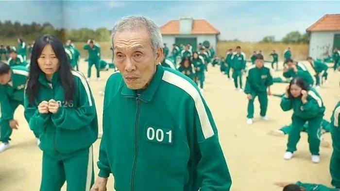 Ini 5 Misteri Mengenai Identitas Kakek Bernomor 001 di Drama Korea Squid Game, Apa Saja Itu?