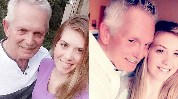 Kisah Kakek 62 Tahun Nikahi Gadis 19 Tahun, Pacaran 1 Tahun dari Medsos, Ini Alasannya Jadi Cinta