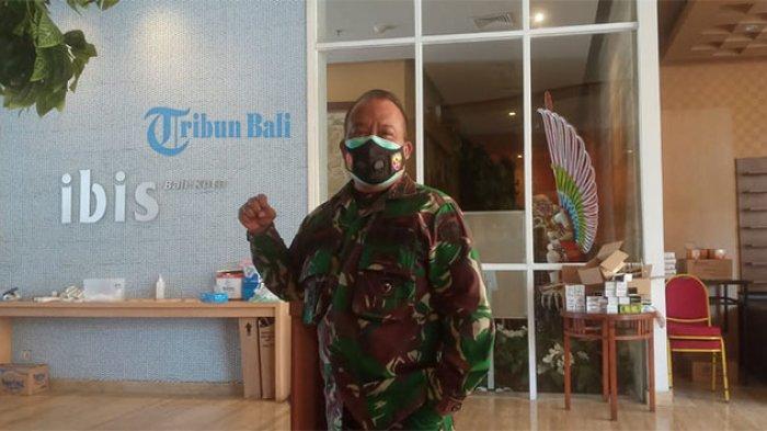Tracing & Testing di Bali Bakal Dioptimalkan, Satu Orang Positif Covid-19, 15 Kontak Erat Ditelusuri