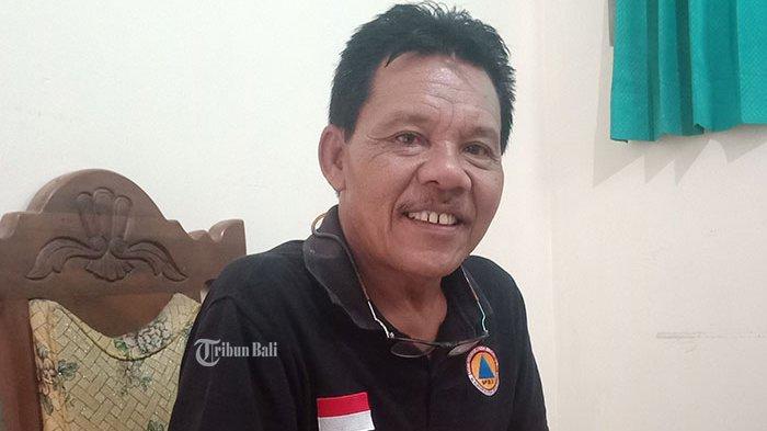 BPBD Bangli Belum Punya TRC, Usulkan Tambahan Pegawai ke Bupati dan BKD