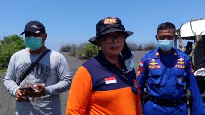 Jenazah Laki-laki Ditemukan Mengapung di Perairan Klungkung