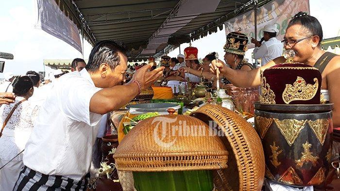 Mengenal Pandita dalam Hindu Bali, Punya Tiga Jalan Moksa dan Harus Mampu Membimbing Sisya