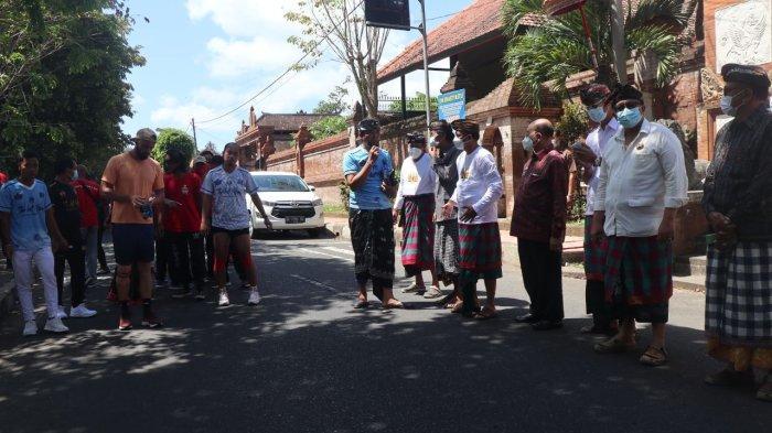Kampanye Sampah Plastik, Puri se-Bali Gandeng Pemkab Karangasem