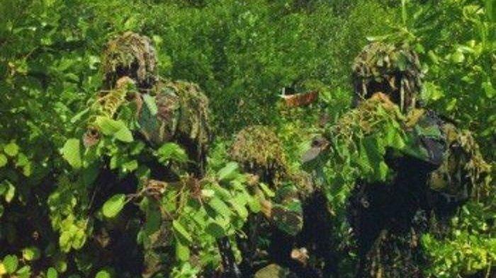 Pasukan Elit TNI Ini Jago Gunakan Senjata Tradisional Berlabel Silent Killer, Senyap dan Mematikan