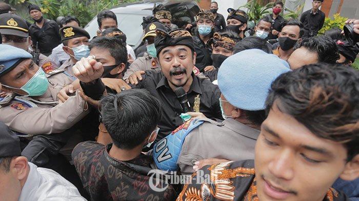 Hari Ini Terlapor Dugaan Penganiayaan Pada AWK Dipanggil ke Polda Bali