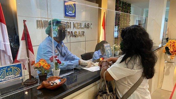 Penghentian Pelayanan di Kantor Imigrasi dan Rudenim Diperpanjang Hingga Tanggal 2 Agustus 2021