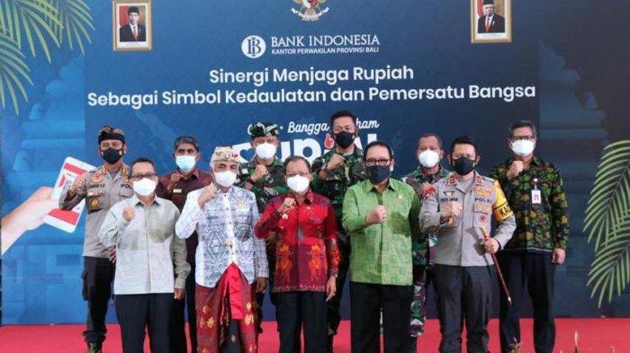 BI Bali Ajak Tokoh untuk Bersinergi Menjaga Rupiah Sebagai Simbol Kedaulatan dan Pemersatu Bangsa