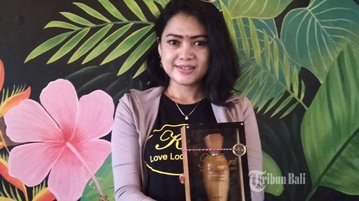 Parfum Pasupati Kaori Didoakan dengan Doa Khusus, Punya Banyak Manfaat