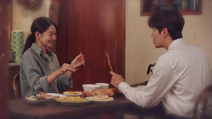 Sinopsis Drama Korea Hometown Cha-Cha-Cha Episode 10, Kapal Hong Banjang & Hye Jin Akhirnya Berlayar