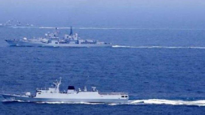Sengketa Perbatasan, China Rawan Berkonflik dengan 17 Negara Tetangga Ini, Termasuk dengan Indonesia