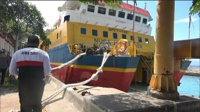 Dishub Klungkung Berencana Tambah Kapal Roro Layani Penyeberangan ke Nusa Penida